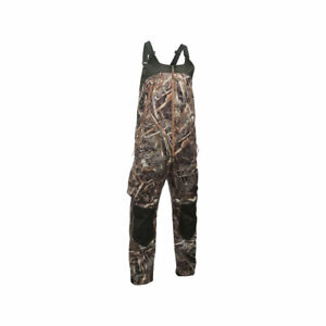 Under Armour Realtree Max 5 Metallic Bronze Polyester Storm Skysweeper Insulated