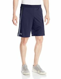 Men's Under Armour Tech Mesh Shorts Midnight Navy (410) XX-Large