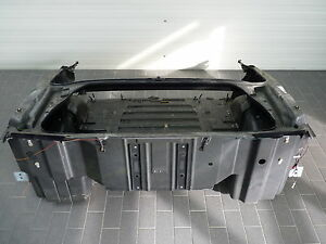Corvette C6 Cabriolet Boot Rear Tail Frame Trunk Convertible