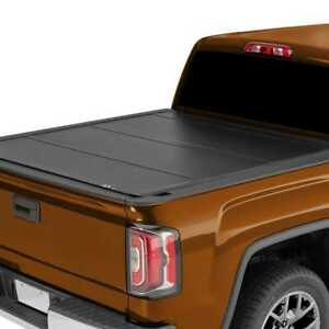 New Tri-Fold Hard Tonneau Cover fits 2005-2015 Toyota Tacoma 60.3 In/5 ft Bed