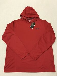 New Under Armour Infrared  Hoodie Men's XL
