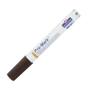 2x Mohawk Pro Cabinet Furniture Scratch Touch up Marker Natural Amber M267-0081