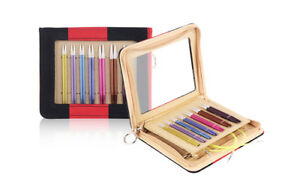 Knitter#x27;s Pride Zing Special Interchangeable Circular Needle Set $52.99