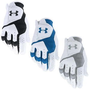 Under Armour Mens Coolswitch Right Hand Golf Glove - New For Left Handed UA 2018