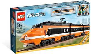 LEGO Creator Horizon Express (10233) =NEW