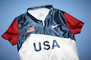 Team USA Shirt Nike Fit Dry Youth XS