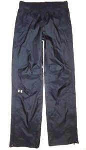 New Under Armour Womens Surge Storm 3 Waterproof Pants Small