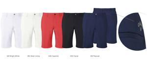 NEW 2018 CALLAWAY GOLF CHEV TECH II SHORTS CGBS7084 (VARIOUS COLOURS