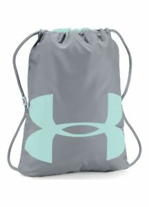 UNDER ARMOUR - SACCA OZSEE - SACKPACK - 45x355x5cm (15L) - 1240539-703 - GREY