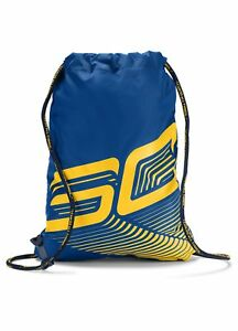 UNDER ARMOUR - SACCA SC30 - SACKPACK S. CURRY - 45x355x5cm (15L) - 1311051-400