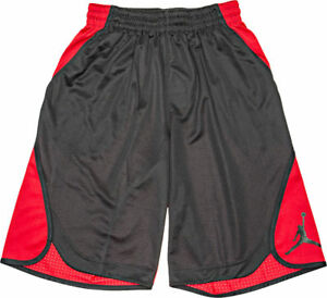 Nike Air Jordan Flight Victory Men's Dri-Fit Basketball Shorts - NWT (SMLXL)