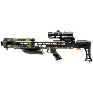 Mission Sub 1 Crossbow Under Armour Forest Pro Kit