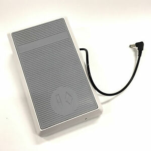 Foot Control Pedal W Cord #0079887001 For Bernina Sewing Machines $119.00