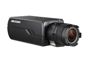 Hikvision DS-2CD6026FHWD-A7 2MP1080p Box CameraDarkFighter7-33mmH264WDRABF