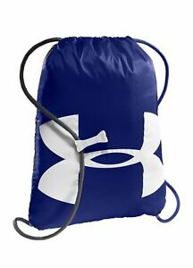 UNDER ARMOUR - SACCA OZSEE - SACKPACK - 45x355x5cm (15L) - 1240539-400 - ROYAL