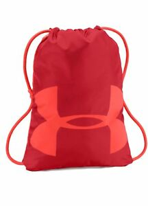 UNDER ARMOUR - SACCA OZSEE - SACKPACK - 45x355x5cm (15L) - 1240539-629 - FLUO O
