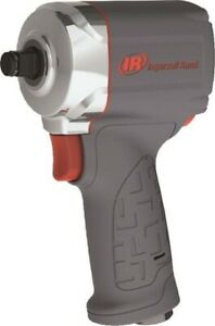 Ingersoll Rand IR 35MAX 1 2quot; Ultra Compact Impact Wrench $119.99