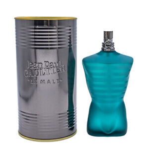 Le Male by Jean Paul Gaultier JPG Cologne for Men 4.2 oz Brand New In Box $52.03