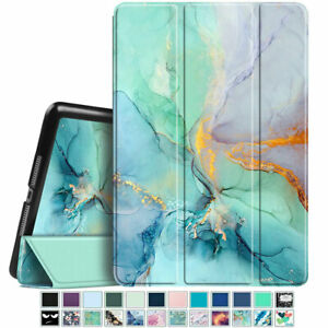 For New iPad 6th Gen 9.7 2018 5th Gen 2017 Folio Case Cover Stand Wake Sleep $9.99