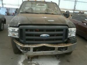 Front Axle 3.73 Ratio Fits 05-07 FORD F250SD PICKUP 3063510