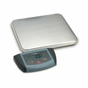 Ohaus ES6R ES Low-Profile Bench Scale