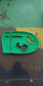 Custom 3D Printed Fan Art Cookie Cutter Inspired by Supe Mario Bros. Bullet Bill
