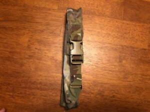 New Eagle Industries Multicam Pop Flare Pouch