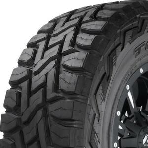 4 New 37x12.50R22LT Toyo Open Country RT All Terrain 10 Ply E Load Tires