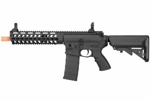 Lancer Tactical Rapid Deployment Airsoft Carbine Toy 10.5