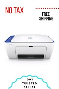 HP DeskJet 2622 All-in-One Compact Printer with Wireless Printing, INK INCLUDED