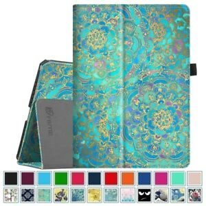 For Apple iPad Pro 9.7 Inch 2016 Folio Case Cover Stand with Auto Sleep Wake $13.39