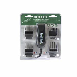 Wahl Professional Sterling Bullet ClipperTrimmer #8035 – Great for Professio...