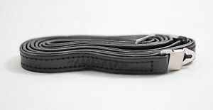 GENUINE HASSELBLAD 49018 CAMERA LEATHER NECK STRAP (NEW OLD STOCK)
