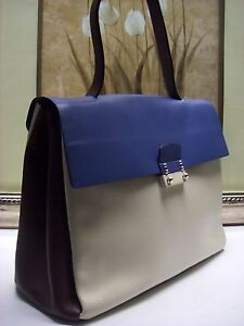 Authentic Valentino Covered Single Handle Bag $2945