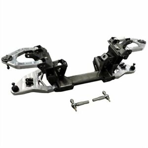 All American Billet 6372GMFSBACO Front Suspension System 1963-1972 GM C10 Pickup