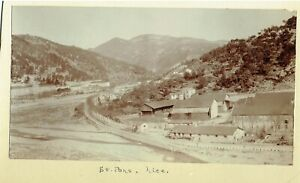 Victorian  photo France St Saint Pons Nice