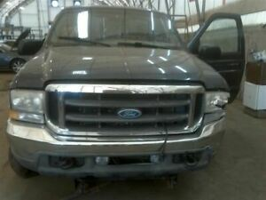 Front Axle 4 Wheel ABS 3.73 Ratio Fits 02-04 FORD F250SD PICKUP 3123945