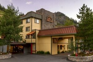 Timeshare at Red Wolf Lodge Squaw Valley California