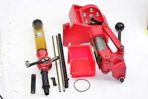 Hornady Projector Pro.Jector Progressive Reloading Press