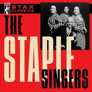 The Staple Singers - Stax Classics [New CD]