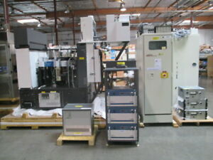 AMAT Precision 5000 Mark II PECVD System P5000 Chamber 200mm 451064