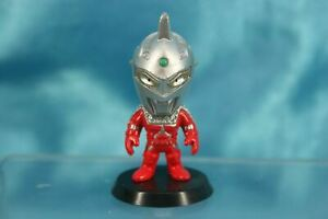 Plex Ultraman Tokusatsu Heroes Ultra Seven Pocket Figure Series False Ultra Seve $29.99