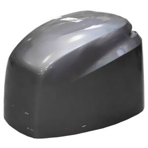 Yamaha 225 HP Gray Marine Outboard Boat Motor Top Cowling  Cowl Hood Cover