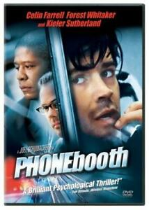 Phone Booth (DVD 2003) NEW