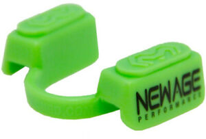 Weight Lifting -Fitness Mouthpiece New Age Performance 5DS Sports  - Lower Jaw