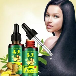 Hair Growth Product 10x For Men Women Natural Oil Serum Loss Grow Fast Treatment