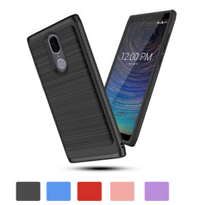 For Coolpad Legacy Case Durable Hybrid Drop Protection Phone Back Cover Luxury