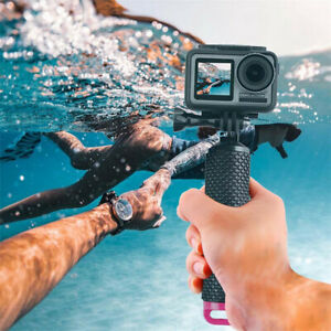 Floating Hand Grip Handle Diving Mount Accessories Kit For DJI OSMO ACTION