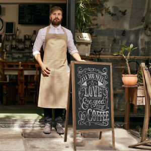 Cafe A-Frame Chalkboard Sign Extra Large 40