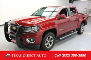 2018 Chevrolet Colorado 2WD Z71 Texas Direct Auto 2018 2WD Z71 Used 3.6L V6 24V Automatic RWD Pickup Truck